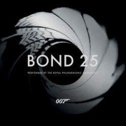THE ROYAL PHILHARMONIC ORCHESTRA - Bond 25 / vinyl bakelit / 2xLP