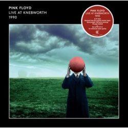 PINK FLOYD - Live At Knebworth 1990 / vinyl bakelit / 2xLP