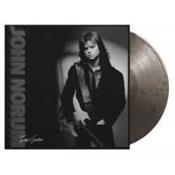 JOHN NORUM - Total Control / limitált színes vinyl bakelit / LP