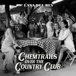 LANA Chemtrails - Over the Country Club CD