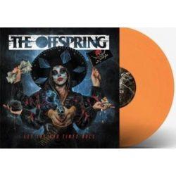 OFFSPRING - Let The Bad Times Roll / színes vinyl bakelit / LP