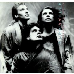 ALPHAVILLE - Afternoons In Utopia / vinyl bakelit / LP