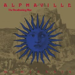 ALPHAVILLE - Breathtaking Blue / 2cd+dvd / CD