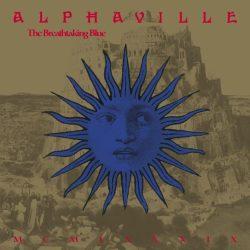 ALPHAVILLE - Breathtaking Blue / 2cd+dvd / CD