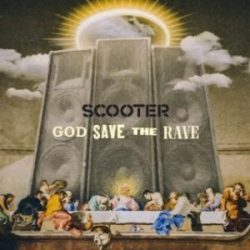 Scooter - God Save The Rave / 2cd / CD
