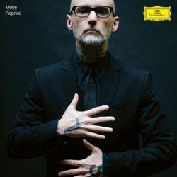 MOBY - Reprise / vinyl bakelit / 2xLP