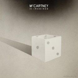 PAUL MCCARTNEY - Iii Imagined / vinyl bakelit / 2xLP