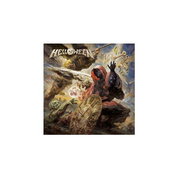 HELLOWEEN - Helloween CD