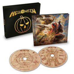HELLOWEEN - Helloween / 2cd / CD