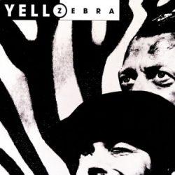YELLO - Zebra / vinyl bakelit / LP