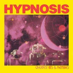 HYPNOSIS - Greatest Hits & Remixes / vinyl bakelit / LP