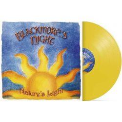 BLACKMORE'S NIGHT - Natures Light / színes vinyl bakelit / LP