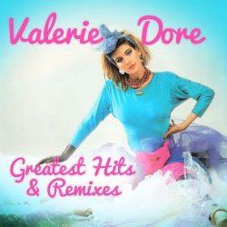 VALERIE DORE - Greatest Hits & Remixes / vinyl bakelit / LP