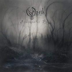 OPETH - Blackwater Park 20th Anniversary Edition / színes vinyl bakelit / LP