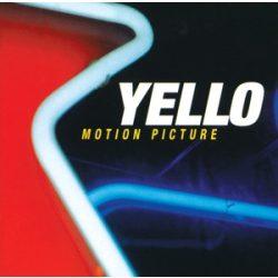 YELLO - Motion Picture / vinyl bakelit / 2xLP