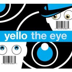 YELLO - Eye / vinyl bakelit / 2xLP