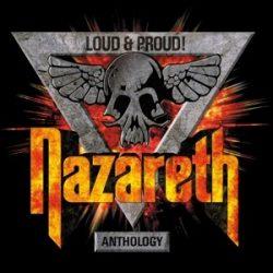 NAZARETH - Loud & Proud! - Anthology / vinyl bakelit / 2xLP