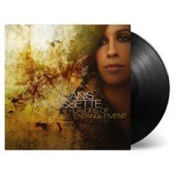 ALANIS MORISSETTE - Flavors of Entanglement / vinyl bakelit / LP