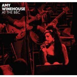 AMY WINEHOUSE - At the Bbc  / vinyl bakelit / 3xLP