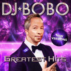 DJ BOBO - Greatest Hits / New Versions  2cd / CD