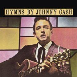 JOHNNY CASH - Hymns By Johnny Cash CD