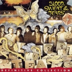 BLOOD, SWEAT & TEARS - Definitive Collection CD
