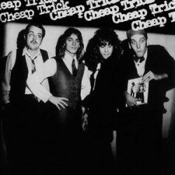CHEAP TRICK - Cheap Trick CD