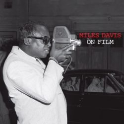MILES DAVIS -  On Film / 2cd / CD