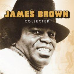 JAMES BROWN - Collected / vinyl bakelit / 2xLP
