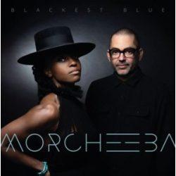 MORCHEEBA - Blackest Blue / vinyl bakelit / LP