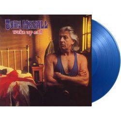 JOHN MAYALL - Wake Up Call / limitált színes vinyl bakelit / LP