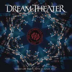 DREAM THEATER - Lost Not Forgotten Archives: Live In Japan, 2017 / vinyl bakelit / 2xLP