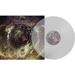 PESTILENCE - Exitivm / clear vinyl bakelit / LP