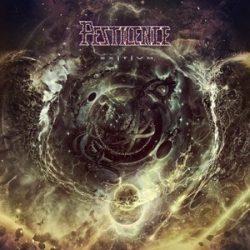 PESTILENCE - Exitivm / vinyl bakelit / LP