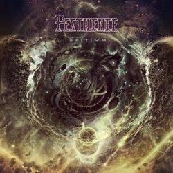 PESTILENCE - Exitivm CD