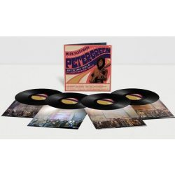 FLEETWOOD, MICK & FRIENDS - Celebrate the Music of Peter Green and the Early Years of Fleetwood Mac / vinyl bakelit / 4xLP