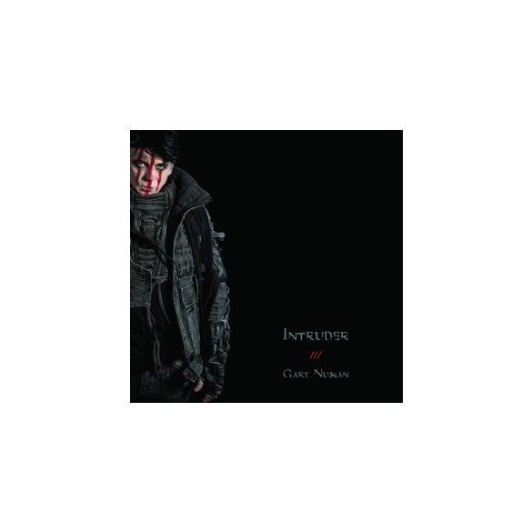 GARY NUMAN - Intruder / vinyl bakelit / 2xLP