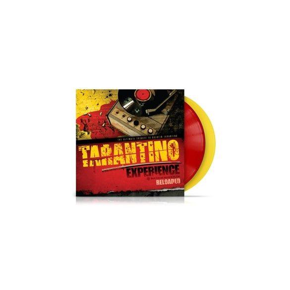 FILMZENE - Tarantino Experience Reloaded / vinyl bakelit / 2xLP