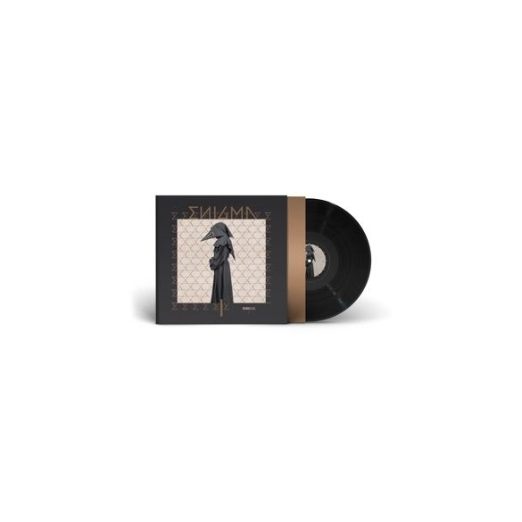 ENIGMA - McMxc A.D. / vinyl bakelit / LP