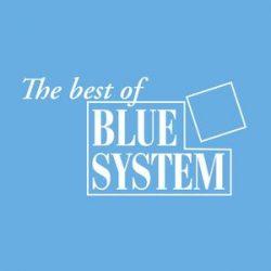 BLUE SYSTEM - The Best Of / vinyl bakelit / LP