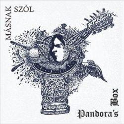 PANDORA'S BOX - Másnak Szól / vinyl bakelit / LP