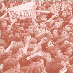 BEATRICE - Egyéb Nyalánkságok / vinyl bakelit / LP