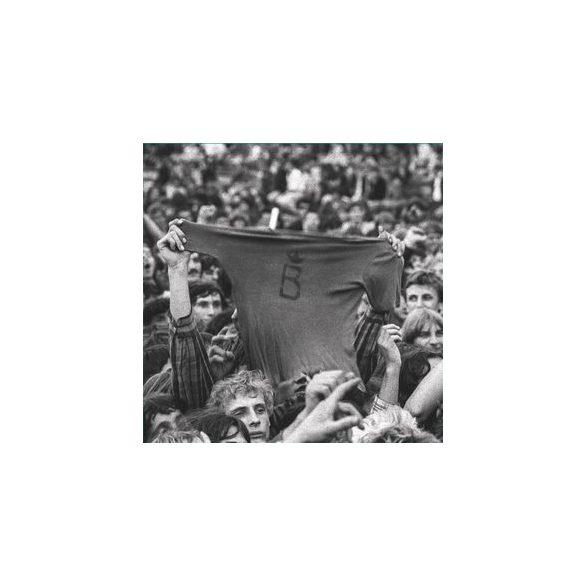 BEATRICE - Hogyan Nyertünk / vinyl bakelit / LP