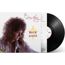 BRIAN MAY - Back To The Light / vinyl bakelit / LP
