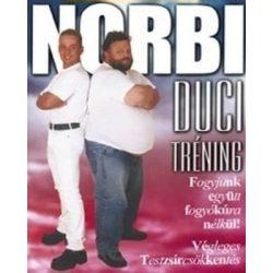 SCHOBERT NORBERT - Duci Tréning 1. DVD