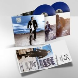 EROS RAMAZZOTTI - Dove Ce Musica / színes vinyl bakelit / 2xLP