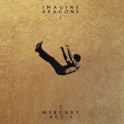 IMAGINE DRAGONS - Mercury - Act 1 / vinyl bakelit / LP