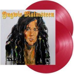 YNGWIE MALMSTEEN - Parabellum / színes vinyl bakelit / 2xLP