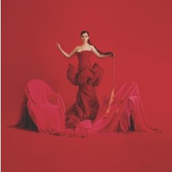 SELENA GOMEZ - Revelacion / vinyl bakelit / LP