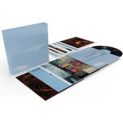 MARK KNOPFLER - Studio Albums 1996-2007 / vinyl bakelit box / LP Box
